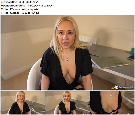 DownBlouse Jerk  Night Out  Femdom POV preview