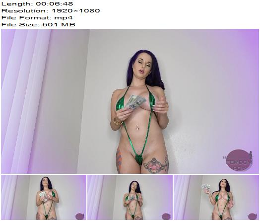 Goddess Valora  Betas Pay  Blackmail  Findom preview