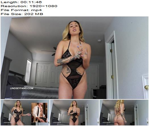 Lindsey Leigh  Cuckolded By My Mans Gym Selfies  Cheating Wife preview