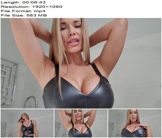 Miss Tiff  One of Lifes Losers  Femdom Pov preview