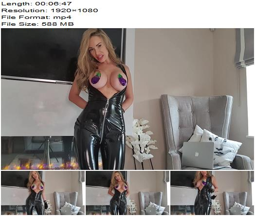 Miss Tiff  Submissive for Real Men  Femdom preview