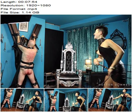 Mistress Alexandra  Not always a punishment but a way to make you better and bring a smile to My face  Femdom preview