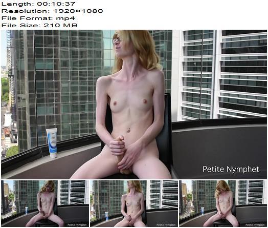 Petite Nymphet  Fap It With Me JOI  Masturbation Instruction preview