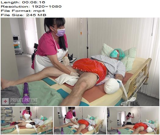 PrivatePatient  Dr Ira  Multilayer  Part 4  Fetish preview