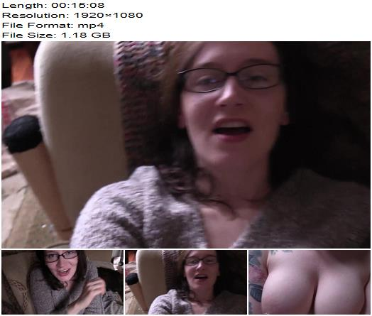 Bettie Bondage  Story Time with Mom preview