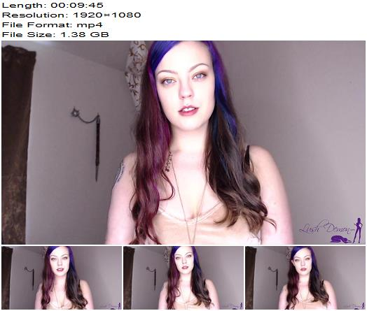 DemonGoddessJ  Have you Been Used Today  Femdom Pov preview