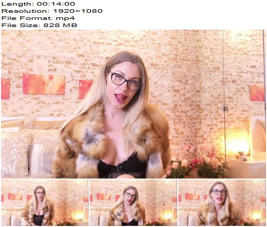 Goddess Natalie  Turning my coworker into my pet  Blackmail  Findom preview