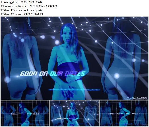 Humiliation POV  Virtual Goon Date  Brainwash preview