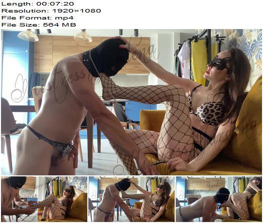 Jardena  Foot sucker bitch for Jewish Goddess  Foot Worship preview