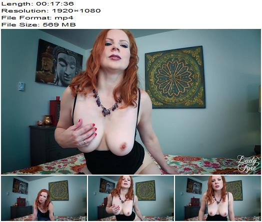Lady Fyre  Stepmothers Plan  Blackmail  Findom preview