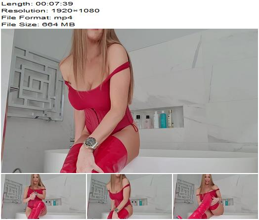Miss Tiff  Your First Taste of Cum  Cei preview