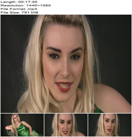 PORTIA  Femme Fatale Intoxicates  Enslaves Your Mind preview