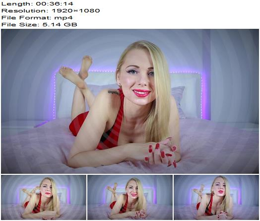 RussianQueenM  Guided Into Bliss  Blackmail  Findom preview