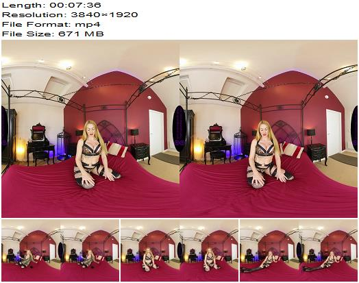 The English Mansion  Miss Suzanna Maxwell  Disappointing Date  VR  Femdom POV preview