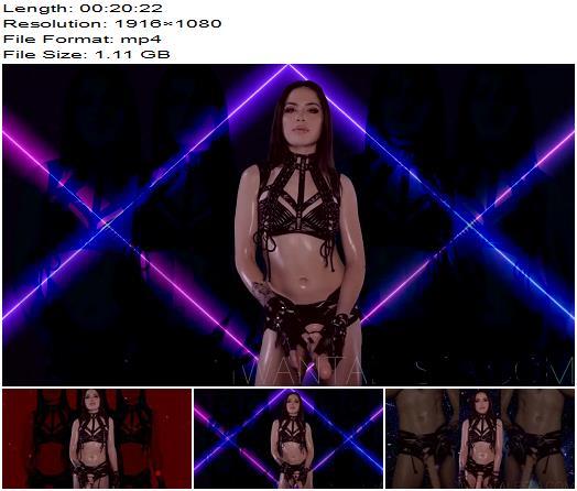 Goddess Alessa  COCK PROPAGANDA  BiSexual preview