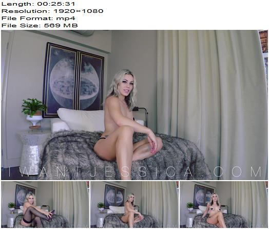 Goddess Jessica  Cult Initiation JOI Challenge  Masturbation Instruction preview