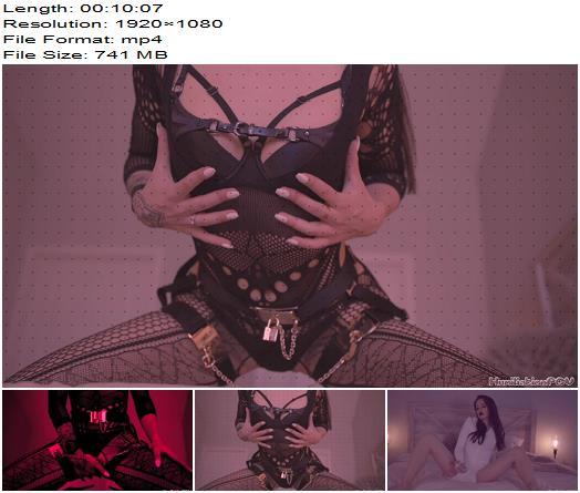 Humiliation POV  Goddess Alessas Cult Indoctrination  Goon Zombie Brain Infiltration  Brainwash preview