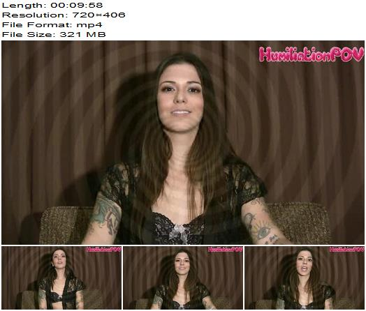 Humiliation POV  Removing Your Filters Confession Hyp N0 Ss  Brainwash preview