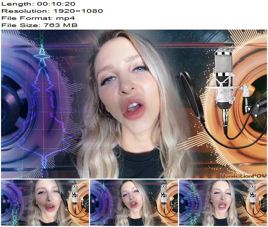 Humiliation POV  Sensual ASMR Tease  Denial JOI With Vocal Twitch Triggers  Brainwash preview