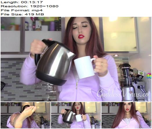 Lalita Lolli  Tea for You  Foot Fetish preview