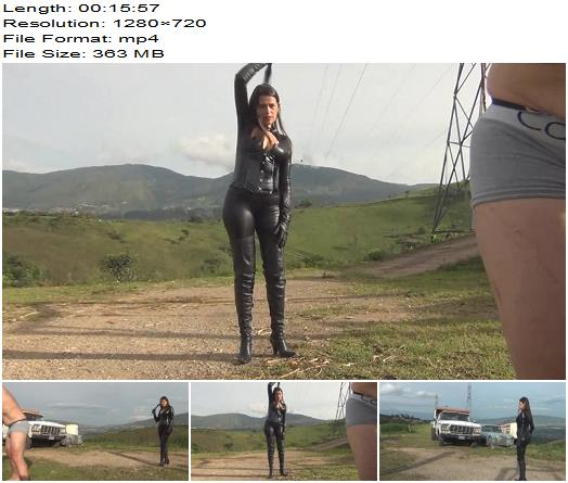 Latin Beauties in High Heels  100 Lashes of my Zenith by Kalinda  Whipping and Caning preview