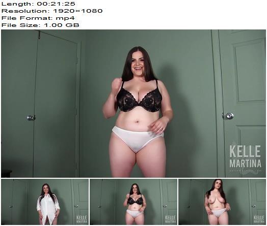 Miss Kelle Martina  Dylans Edging Game  Masturbation Instruction preview