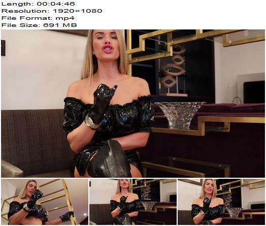 Miss Tiff  My Wrist Watch Will Control You JOI  Masturbation Instruction preview