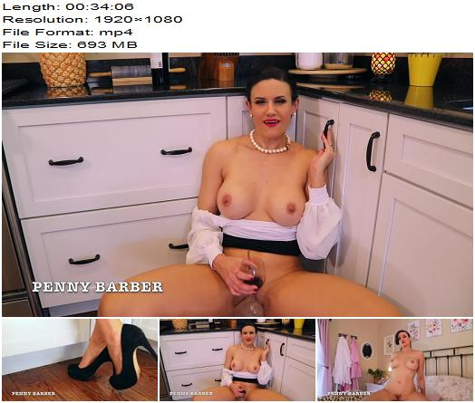 Penny Barber  Cheating Mommy Takes Control  Cheating Wife preview