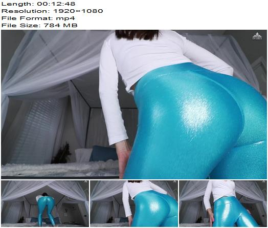 Princess Ivory  Stroking For Shiny At Work  Blackmail  Findom preview
