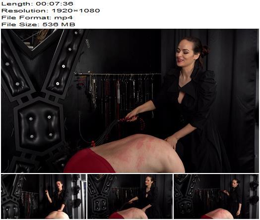 Sado Ladies Lady Iveta Whipping To The Limit  BRANDNEW  Femdom preview