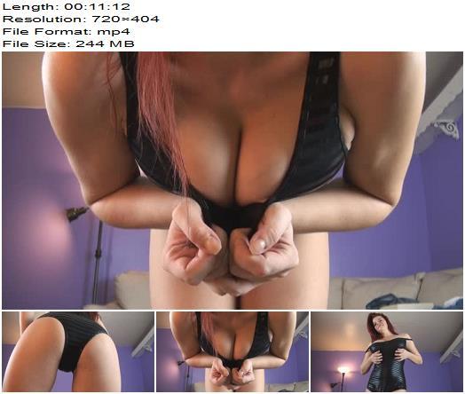 Sarah Blake  Sister Workout Humiliation Jerkoff Instruction  Masturbation Instruction preview