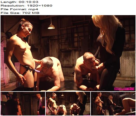 Severe Sex Films  Dungeon Dream Part 1 preview