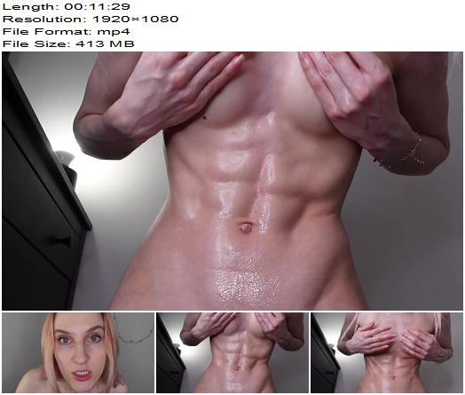 Sofie Skye  abs worship findom BANK OF ABS  Blackmail  Findom preview