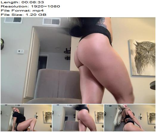SorceressBebe  Foggy Mind Empty Wallet  Blackmail  Findom preview