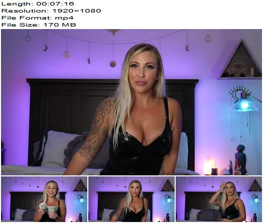 SorceressBebe  Losers Thank Me For Paying  Blackmail  Findom preview