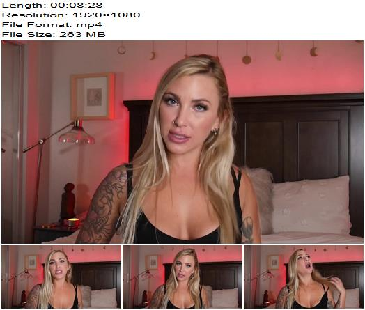 SorceressBebe  Pay To Be Insulted  Blackmail  Findom preview